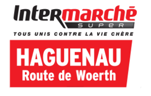Intermarché Haguenau - Route de Woerth
